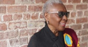 Fashion Activist Bethann Hardison Talks About Revolutionizing The Industry For Women Of Color