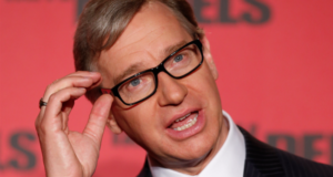 'Spy' Director Paul Feig On Women In Comedy & Female Directors