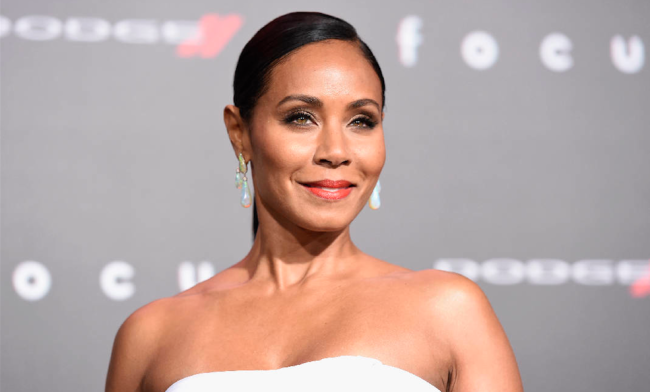 Jada Pinkett Smith Doesn't Have Any Interest In Not Playing A Strong Female Character