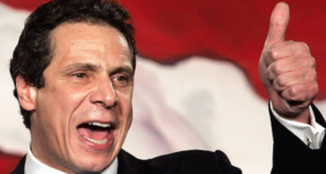 Ground-Breaking New Law Against Campus Sexual Assault Introduced By NY Gov Andrew Cuomo