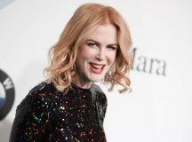 "Nicole Kidman Says ""Failure Isn't Shameful, But Cowardice Is"" In An Inspiring Speech"