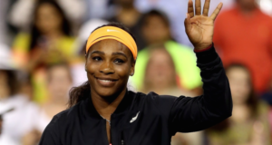 Serena Williams, World's Greatest Athlete, On Racism, Body Image & God