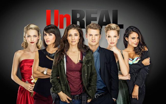 unreal-lifetime-series