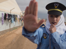 'Vision Not Victims' Campaign Allowing Syrian Refugee Girls To Envision A Future Away From War