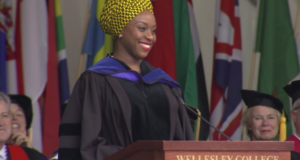 Chimamanda Ngozi Adichie Says Inclusive Feminism Is The Only Feminism We Need