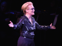 Notable Badass Meryl Streep Wrote A Letter Urging Every Congress Member To Stand Up For Equality
