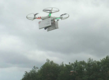 Drones Being Used To Distribute Meds In Poland Due To Restrictive Reproductive Laws