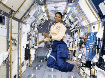 NASA Launches Datanauts Corps Program To Encourage More Women To Join Their Astronaut Program