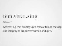 Femvertising Wins Big At The Cannes Lion International Festival Of Creativity