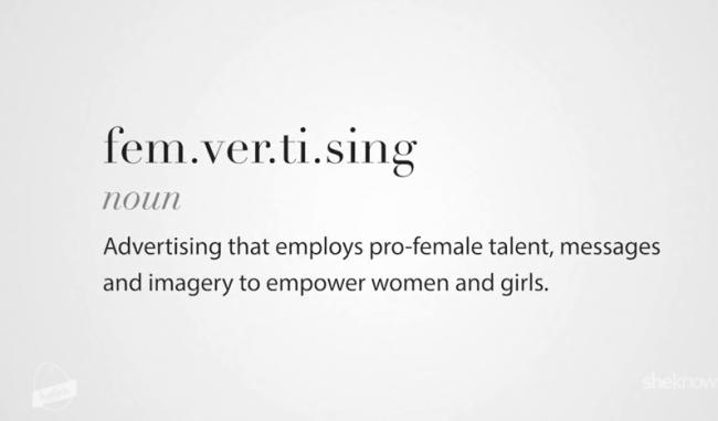 femvertising