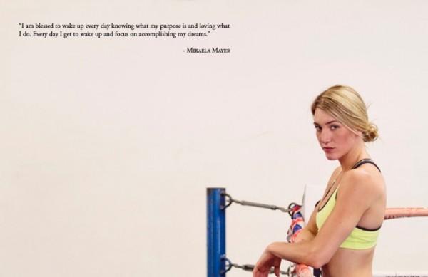 Mikaela-Mayer