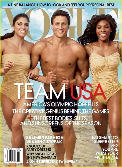 serena-williams-ryan-lochte-vogue-june-2012