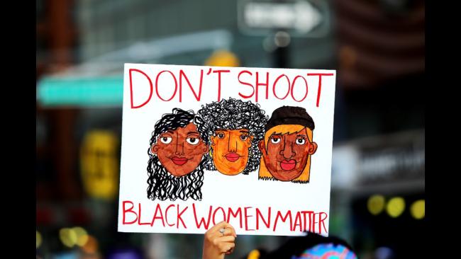 black-women-matter
