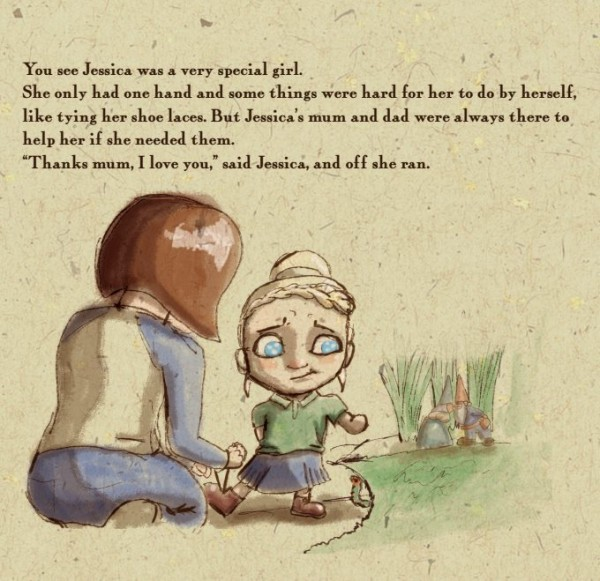little-miss-jessica-book