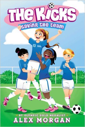 the-kicks-alex-morgan-book
