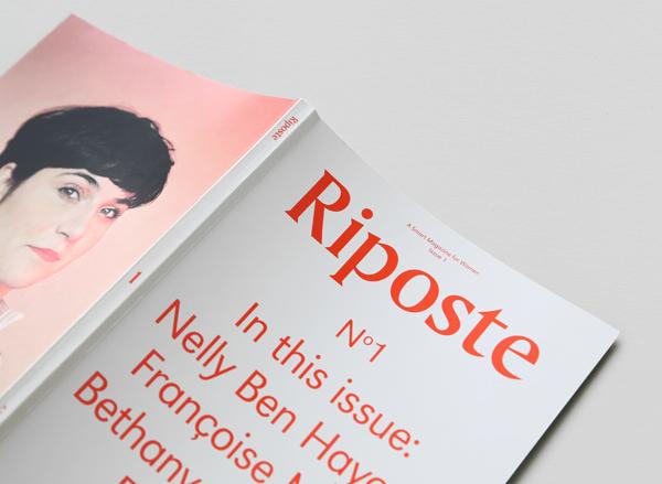 riposte-magazine