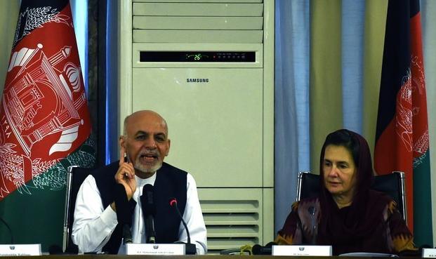 president-ashraf-ghani-anisa-rasouli