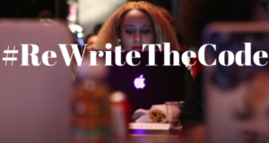 'Rewrite The Code' Docu Examines Tech's Diversity Problem – Where Are All The Black Women?