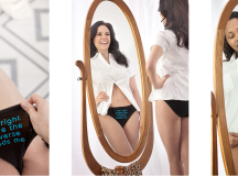 This Brand Of Panties Is Giving Women The Inner Truth About What Really Matters