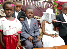 Malawian Chief Annuls 300 Child Marriages, Sends Them To School, Gets It Done!