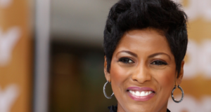 Why You Should Never Ask NBC's Tamron Hall What It's Like Being A Black Female Journalist
