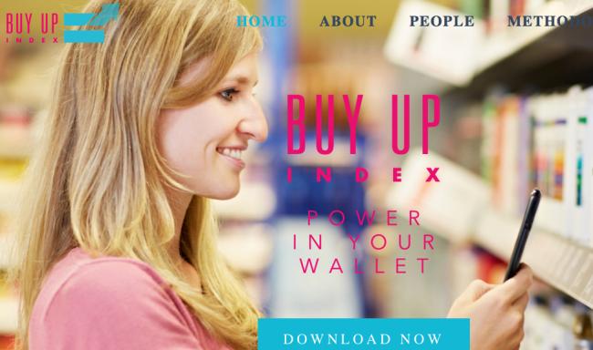 buy-up-index-app