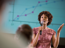 How To Make The Most Out Of A Conference As A Female Entrepreneur