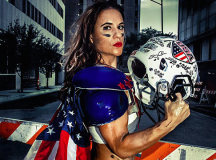 Arizona Cardinals' Jen Welter Makes History By Becoming The 1st Female NFL Coach