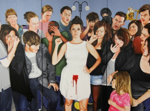 British Artist Sarah Maple's Controversial Work Makes Her Our New Feminist Hero