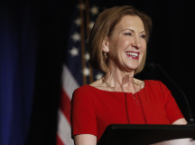 Is Republican Presidential Candidate Carly Fiorina An Empowering Choice For Conservative Women?