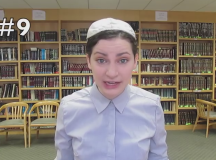 This Awesome Video Lists 18 Things Jewish Orthodox Feminists Are Sick Of Hearing