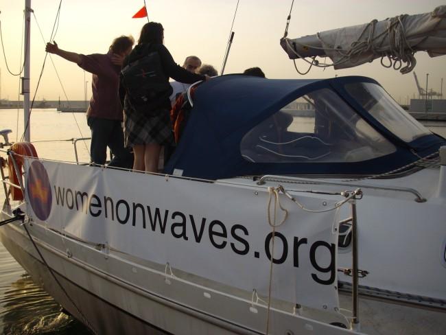 women-on-waves