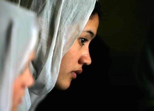 afghan-student