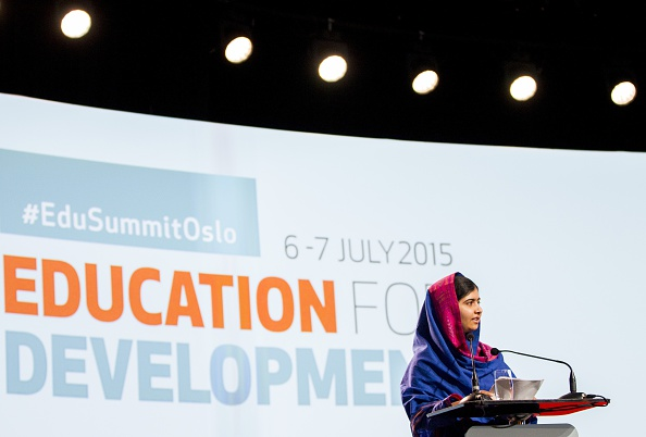 malala-olso-eduation-summit