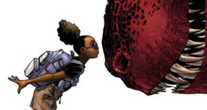 Meet 'Moon Girl And Devil Dinosaur', Marvel's Latest Female-Driven Comic Remake