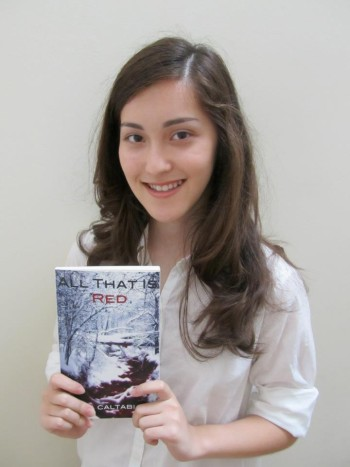 anna-caltabiano-author