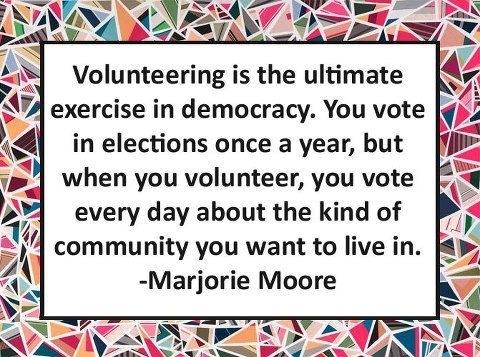 volunteer-quote