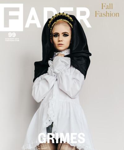 grimes-fader-magazine-cover