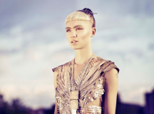 Singer Grimes On The Problematic Way The Music Industry Treats Female Musicians