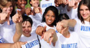 4 Reasons Why Becoming A Volunteer Is The Best Way To Make A Difference