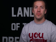 This Guy Turned A High School Crush Project Into A Business Idea To End Human Trafficking