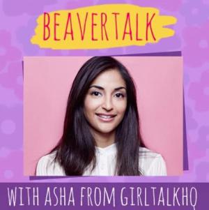 beaver-talk