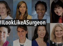 Female Surgeons Around The World Unite in Solidarity With #ILookLikeASurgeon Movement