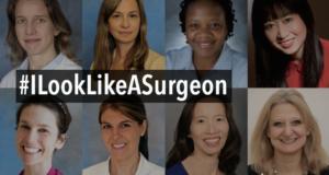 Female Surgeons Around The World Unite in Solidarity With #ILookLikeASurgeon Movement