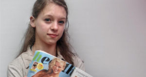 The Teen Girl Who Helped Change Seventeen Magazine's Photoshop Policy Talks Body Image Activism