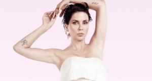 Actress & Producer Sadie Frost's Academic View On The Lack Of Women In Film Production