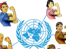UN Women Asked Artists To Create Cartoons Depicting Gender Equality. Here Are The Results…