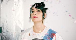 We LOVE Riot Grrrl Kathleen Hanna's Opinion On Pop Stars And Feminism