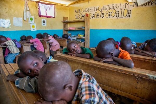 umoja-kenyan-village