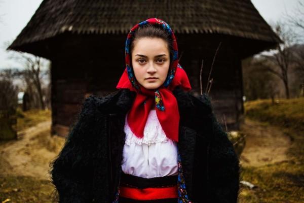 Mihaela Noroc-romania
